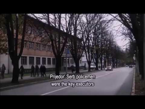 Genozid in Prijedor  - Schlüsselrolle der Polizei