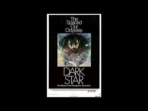 Dark Star is listed (or ranked) 36 on the list The Scariest Movies Set in Space