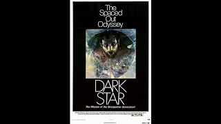 Dark Star - Movie Trailer (1974)