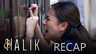 Halik Recap: The start of revenge