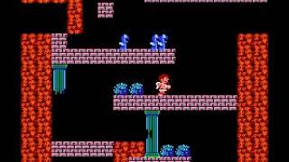 Kid Icarus - Kid Icarus (NES / Nintendo) - User video