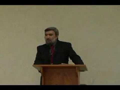 Islam and Christianity in Historical Perspective ( 1 of 2 )