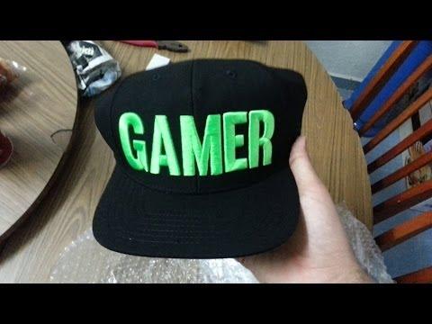 gamercap