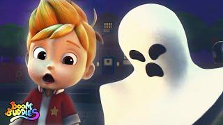 хэллоуин ночь песенка для детей | мультфильмы | стихи для малышей