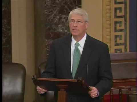 Senator Wicker Urges Justice in Russian Trial of Khodorkovsky and Lebedev
