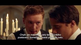 Rande naslepo (Mein Blind Date mit dem Leben) - oficiální český HD trailer