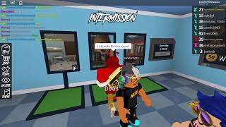 Knuckles Does Things In Assasin | Roblox