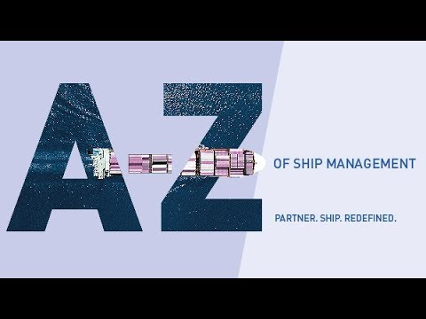 The A-Z of Ship Management