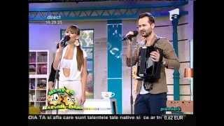 "Premieră! Edward Maya si Vika Jigulina - ""Love of my life"""