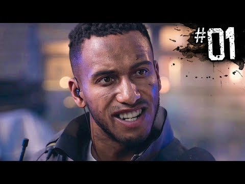 Call of Duty Modern Warfare Campaign - Part 1 - THIS STORY IS INCREDIBLE!