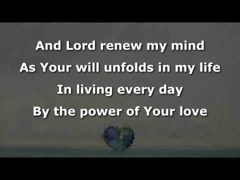 The Power of Your Love, Instrumental