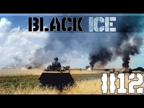 Hearts of Iron IV - Black Ice | Front załamuje się! #12