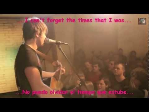 Silverstein  My Heroine Acoustic  Sub Español  Lyrics