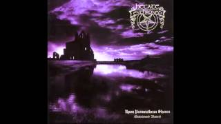 Hecate Enthroned - Upon Promeathean Shores (full album)