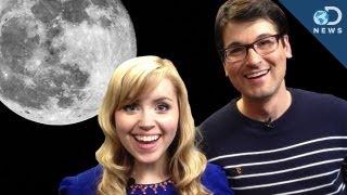 Blame The Full Moon For Poor Sleep