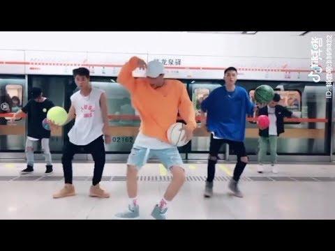 Tik Tok Dance – Basket Ball | Nhóm nhảy cực chất max Ngầu ♪ Best Tik Tok Trung Quốc