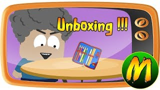 CHIKI TINGS: UNBOXING