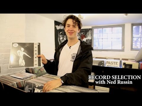 Record Selection with Ned Russin (Title Fight)