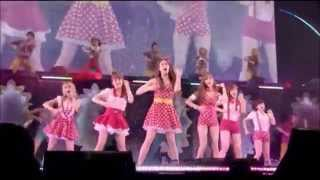 T-ara - Roly Poly - Japan Tour