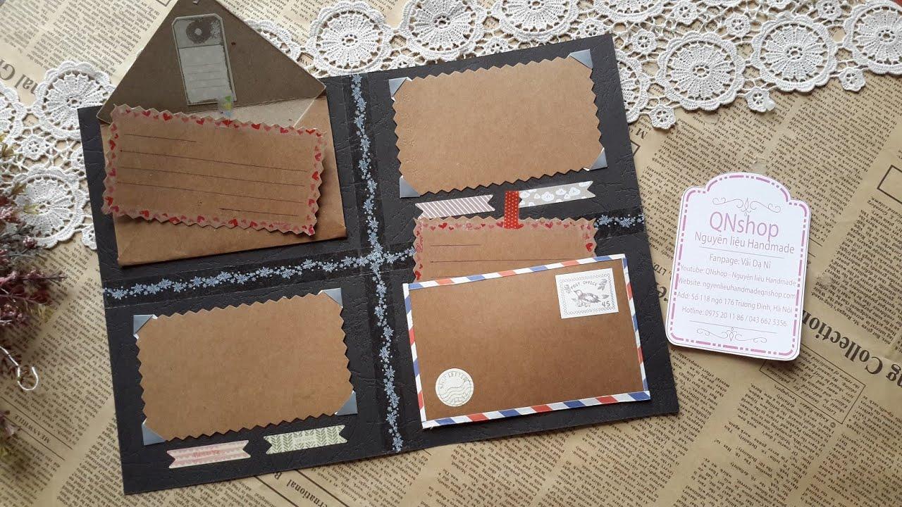 Kết quả hình ảnh cho Scrapbook Handmade