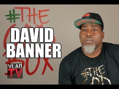David Banner on 2 Types of Black People America Pays: Sell O