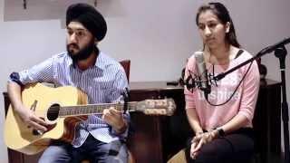Neend Aati Nahi by Smridh Gambhir feat. Ajay Gambhir