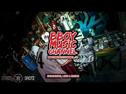 Dj Fleg - Red Bull Last Chance Cypher Zurich