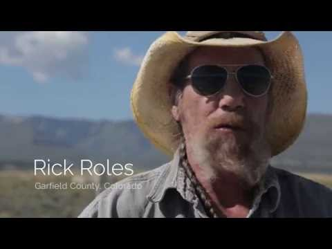 Rick Roles, Garfield County, CO
