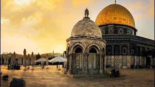Download Mp3 Beautiful Azan From Masjid Al-aqsa By Azzam Dweik
