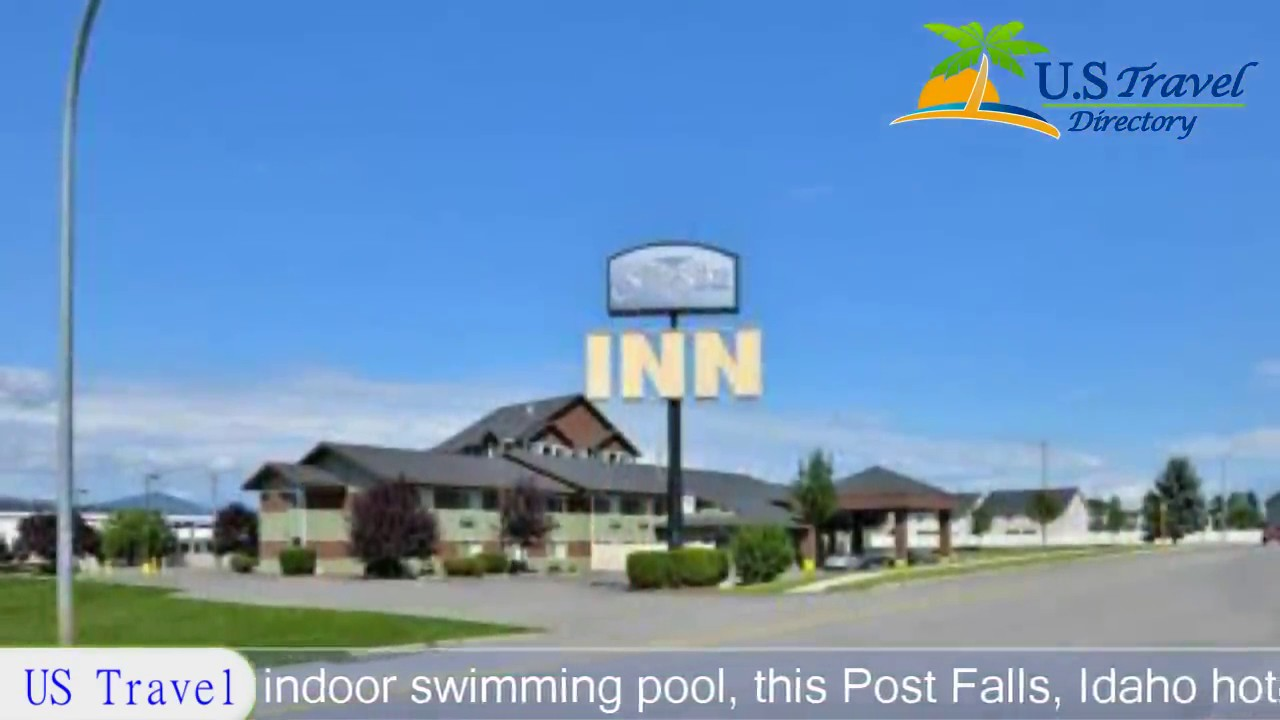 Silverstone Inn And Suites Post Falls Hotels Idaho