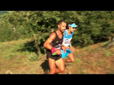 Deportes  Trail Asaltamontes 13-08-2018