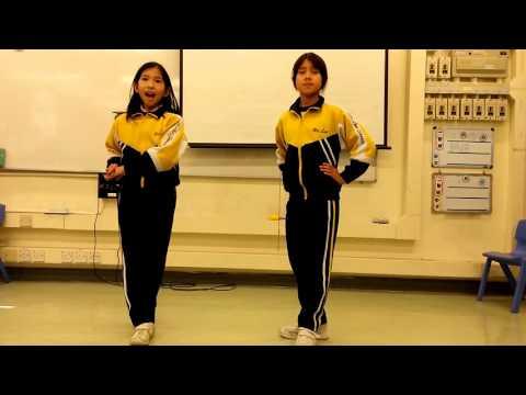 68th Hong Kong Schools Music Festival 2016 - 1st Runner Up 羅曉梅 宋心妤 Cantonese Opera