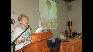 Fundación de Poetas Vallecaucanos . Amparo Romero Vásquez. MVI 0308