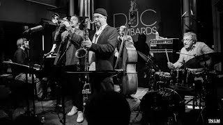Julien Alour Quintet - BIG BANG - Duc des Lombards 2016