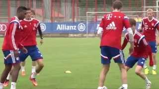 FC Bayern Münchens SAP-Deal: Totale Kontrolle von Mario Götze, David Alaba und Co.