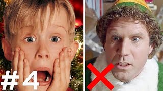 Top 10 Greatest Christmas Movies of All Time (2018)