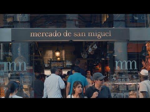 Spain Trip 3 - Downtown Madrid