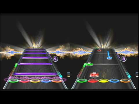 """Guitar Hero: Custom Songs """"You Will Know Our Names"""" [Now Available As Rock Band Custom]"""