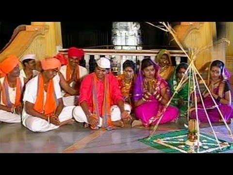 Kalubai Majha Aayi - Ajay Kshirsagar - New Religious Marathi Songs 2014
