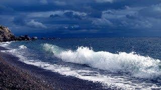 Почему Черное море называется черным? Тайна черного моря!