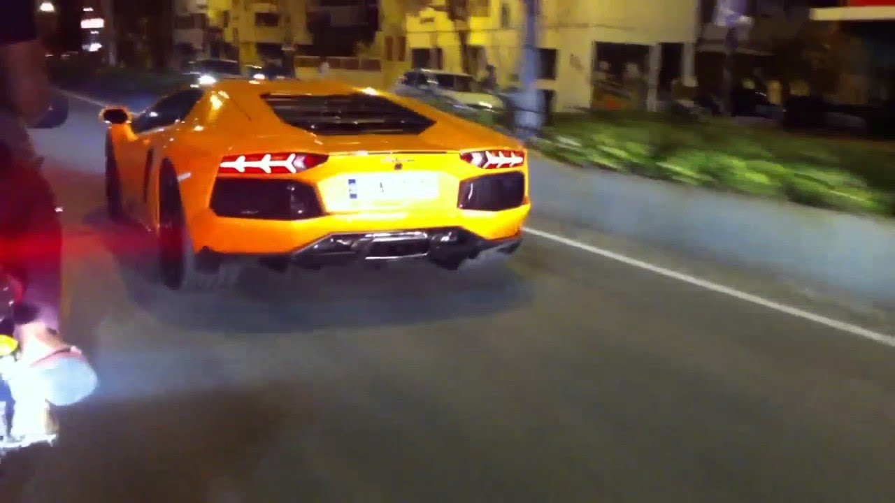 Saravana Store Owner Lamborghini Huracan Driving In Chennai Youtube