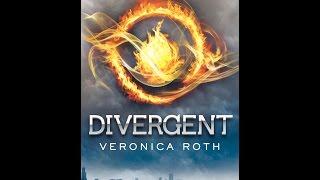 Random Rant Insurgent & Divergent Part 1