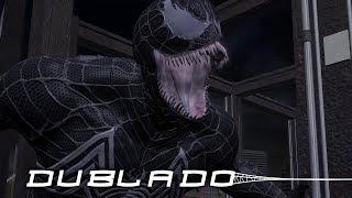 Homem-Aranha 3 GAME - O FINAL DUBLADO (PC / PS3)