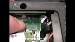 Toshiba Satellite C655-S5514 Bios Password Removal How To thumbnail