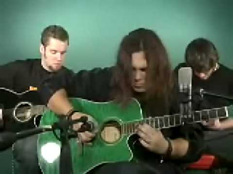 Seether Driven Under VH1 Part 4