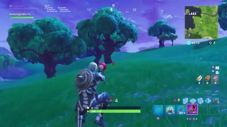 [LIVE FR PS4] GAME ABOS FORTNITE