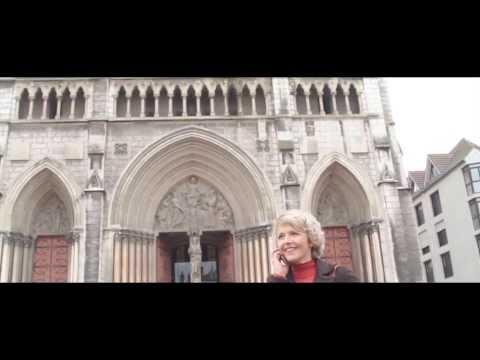 Un couple gay du Tennessee a rendez-vous avec l'Histoirede YouTube · Durée:  2 minutes 29 secondes