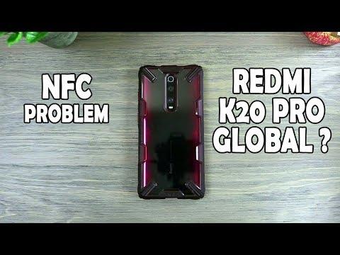 Cara Mengaktifkan NFC Di Redmi K20 Pro