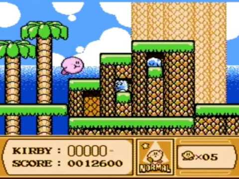 Image result for kirby adventure nes