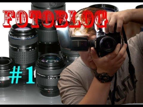 Вопрос: Как создать фотоблог?